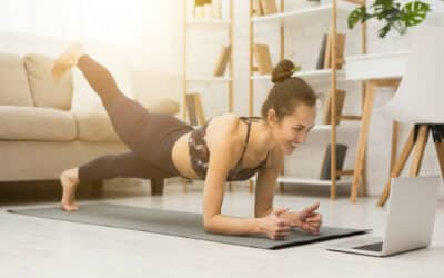 3 Exercise Methods You Can Do at Home